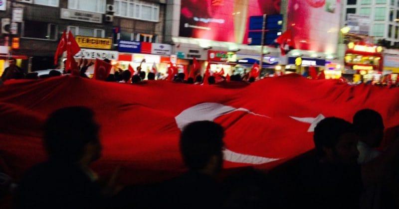 Turkije – Europese Unie